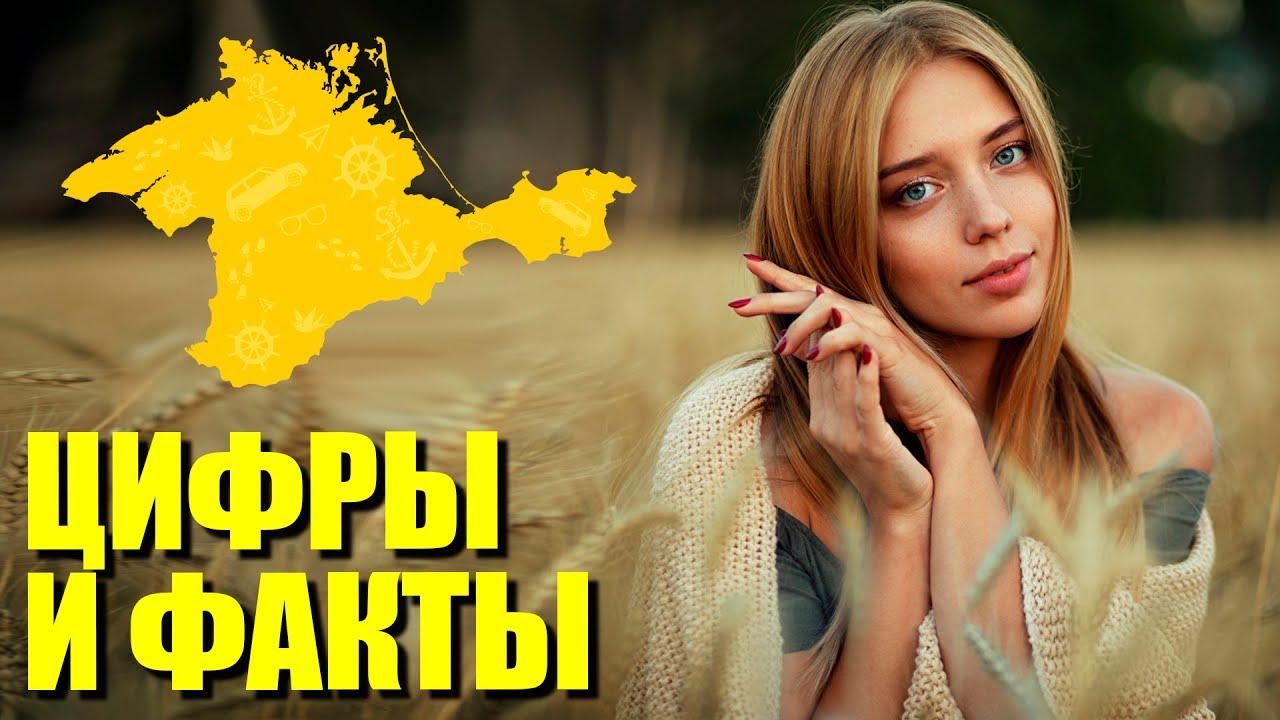 Что получил Крым, став частью России