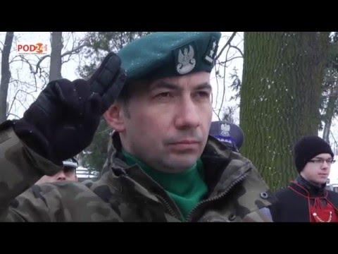Obchody rocznicy Powstania Styczniowego w Jarosławiu
