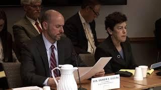 USSC Public Hearing: Proposed Amendments - Panel 4