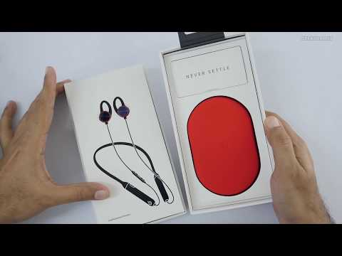 video OnePlus Bullets Wireless Headphones: A Complete Review