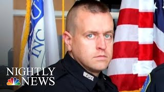 Police Involved Shootings In Massachusetts, Missouri Leave 1 Dead, 3 Injured | NBC Nightly News