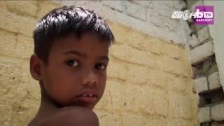 (VTC14)_Gặp cậu bé có đuôi được tôn thờ như thần tại Ấn Độ
