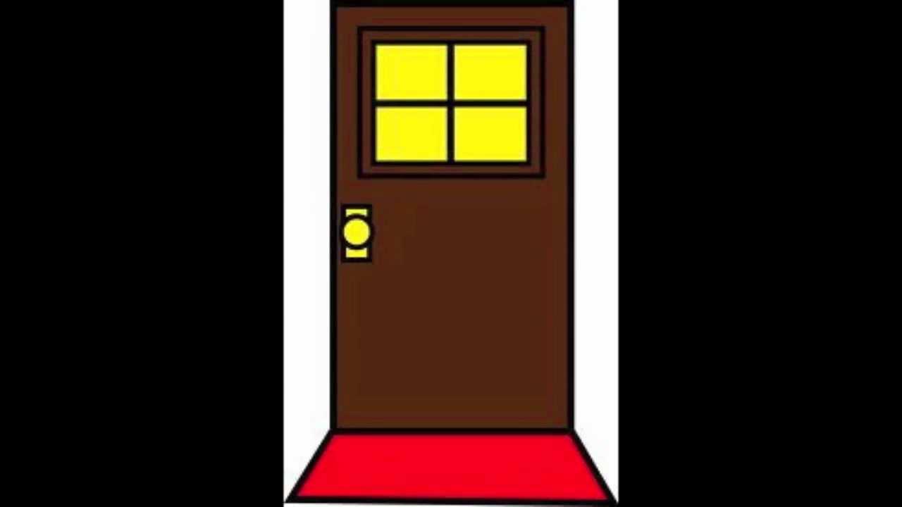 Knocking On Door Sound Effect Youtube