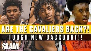 ARE THE CAVS BACK?! 😤 Darius Garland, Kevin Porter Jr., and Collin Sexton make a TOUGH TRIO!