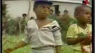 TIGER - NO WANGA GUT tiger 1st video 1987