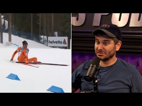 H3 Watches Bad Olympians