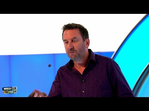 Lee Mack's lucky Dice - Would I Lie to You? [HD][CC-EN,FR,NL]