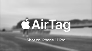 Apple AirTag - Don't lose anything anymore