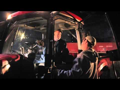 Casey's General Stores Fall TV Spot - Farmers 2015