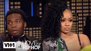 Jaquae Picks Sides In the Bri vs. Kiyanne Drama | Love & Hip Hop: New York