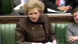 Thatcher Vs Kinnock Labour Haven't A Clue