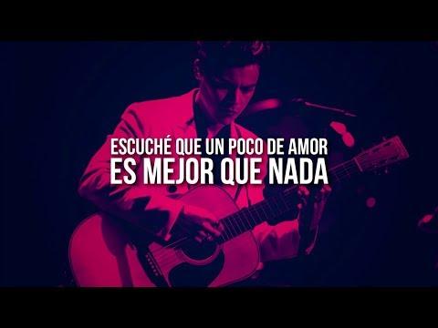 Just a little bit of your heart • Harry Styles   Letra en español