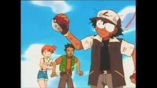Pokémon 2  B. A.  Master