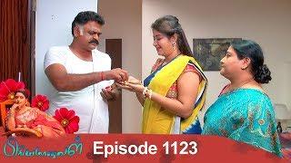 Priyamanaval Episode 1123, 19/09/18