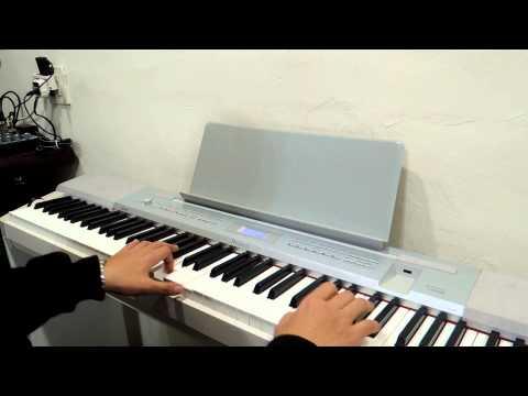 五月天《讓我照顧你》-孟儒老師鋼琴演奏版 相信音樂教室