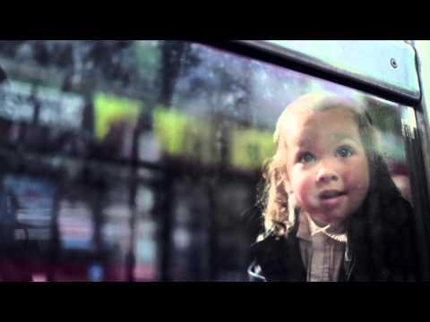 EUROSTAR : Tant d'histoires à venir à London (FR)-CTA