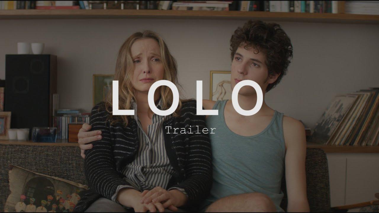 Лоло (2016) Трейлър