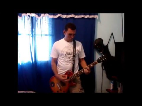 Baixar THE RAMONES - LISTEN TO MY HEART - (guitar cover)