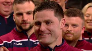 Victorious Mullinalaghta Team | The Late Late Show | RTÉ One