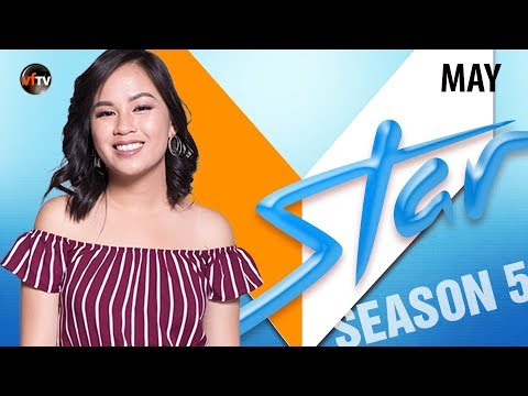 VSTAR Season 5 - Thí Sinh May (Vòng Bootcamp) SPECIAL PREVIEW