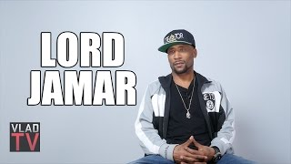 Lord Jamar: LL Cool J Should've Been Nominated Before Public Enemy for HOF