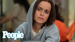 'OITNB' Star Taryn Manning Gets Real About Her Sexuality & Broken Family | People NOW | People