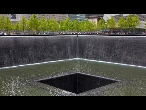 Here's how Wall Street is remembering the 9/11 terror attacks