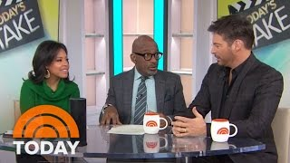 Al Roker: My Friendship With Matt Lauer Goes Back More Than 20 Years | TODAY