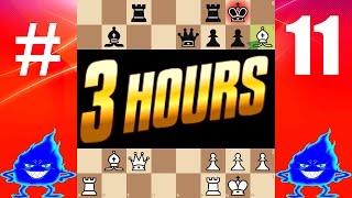 Blitz Chess Tournament #11 (3 0)