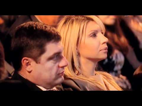 Любэ - Верка (Золотой Граммофон 2009)