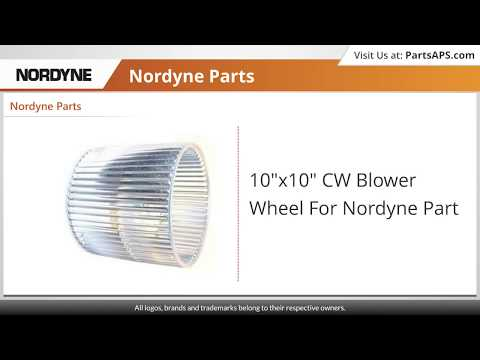 Nordyne Parts | Nordyne Blower Motor – PartsAPS