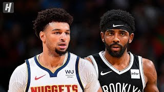 Brooklyn Nets vs Denver Nuggets - Full Game Highlights | November 14, 2019 | 2019-20 NBA Season