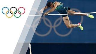 Thiago Braz breaks Olympic record in Pole Vault