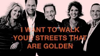 The Hoppers - Jerusalem Cover Backing Track and Lyrics