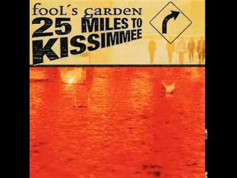 Fools Garden - Tears Run Dry