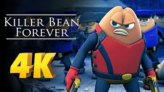 Killer Bean Forever 4K - Official FULL MOVIE