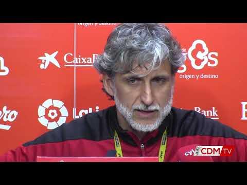 CD Mirandes vs RCD Mallorca