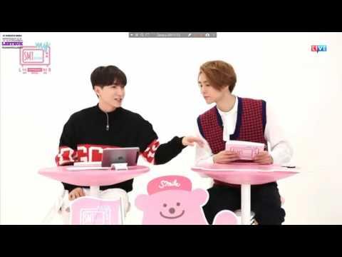 [My SMT] 20161031 FULL VIDEO 95%  [이특+규현]