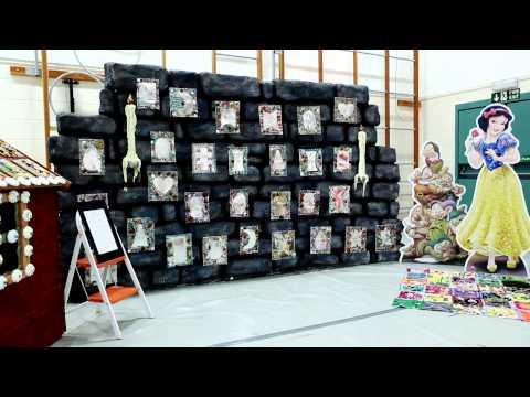 St Johns Prep and Senior School Art Exhibition