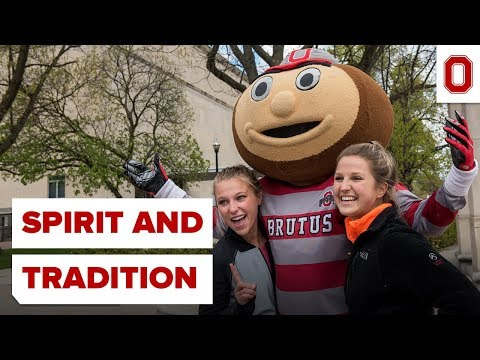 The student experience: Spirit and tradition