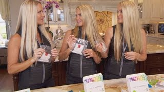 Investigation Puts Ancestry DNA Kits To The Test Among Sets Of Triplets