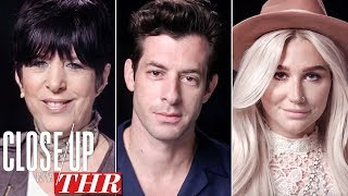 Songwriters Roundtable: Mark Ronson, Kesha, Jack Antonoff, Diane Warren, Boots Riley | Close Up