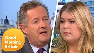 Is It OK to Be Fat?   Good Morning Britain