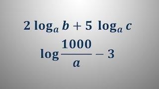 Logaritmi 10