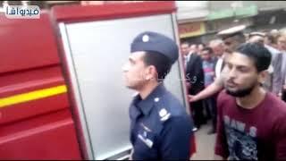 بالفيديو: القليوبية تودع شهيدين من ابطال القوات المسلحة فى سيناء ...