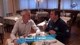 Exclusivo: Adesso TV entrevista cozinheiro do Papa Francisco