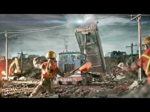 Video: ESA's Powerline Safety Worker Ad (CNW Group/Electrical Safety Authority)