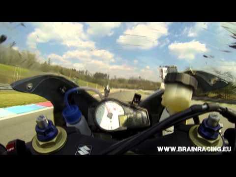 Jarní cena Brna 2015 - Michael Parma Extended Version