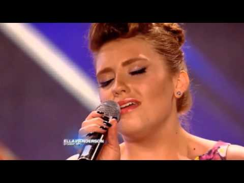 Most Amazing Got Talent Singing Auditions