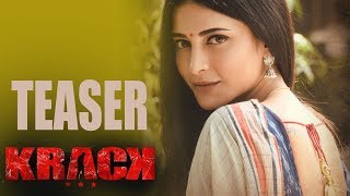 Shruti Hassan Krack Movie Intro Teaser- Ravi Teja..